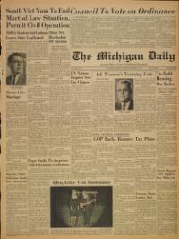 image of September 15, 1963 - number 1