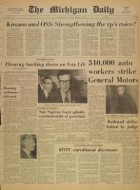 image of September 15, 1970 - number 1