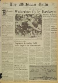 image of September 15, 1974 - number 1