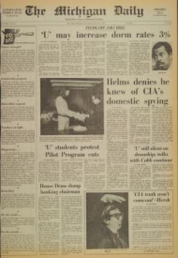 image of January 23, 1975 - number 1