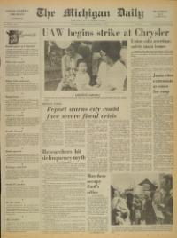 image of September 15, 1973 - number 1