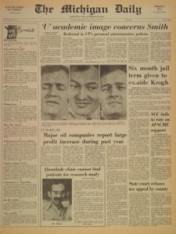 image of January 25, 1974 - number 1