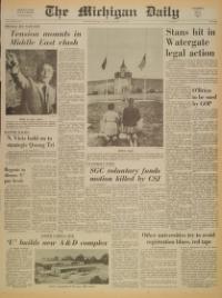 image of September 14, 1972 - number 1