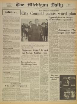 image of December 05, 1972 - number 1