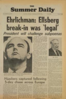 image of July 25, 1973 - number 1