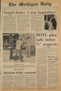 image of June 10, 1971 - number 1