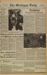 image of September 15, 1981 - number 1