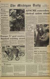 image of September 15, 1983 - number 1