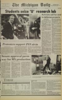 image of November 08, 1983 - number 1