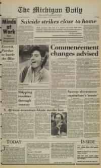 image of November 08, 1985 - number 1
