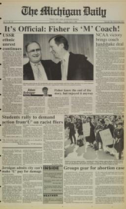 image of April 11, 1989 - number 1