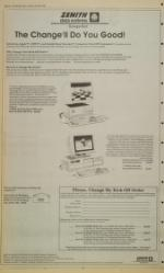 Apple AND Computers / Decade: 1990 - Michigan Daily Digital Archives