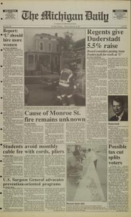 image of September 23, 1991 - number 1