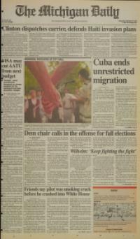 image of September 14, 1994 - number 1
