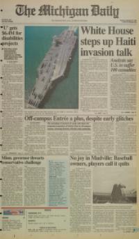image of September 15, 1994 - number 1