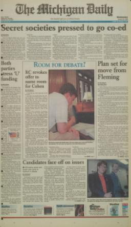 image of October 28, 1998 - number 1