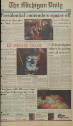 image of October 28, 1999 - number 1
