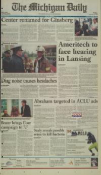 image of September 15, 2000 - number 1