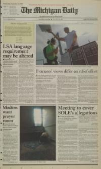 image of September 14, 2005 - number 1