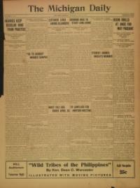 image of April 15, 1914 - number 1