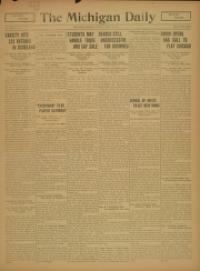 image of April 15, 1913 - number 1