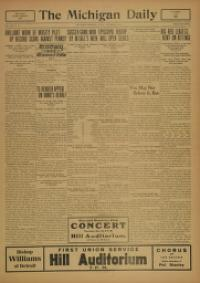 image of November 08, 1914 - number 1