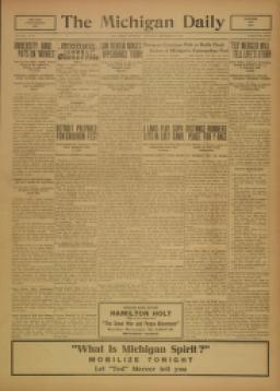 image of November 21, 1914 - number 1