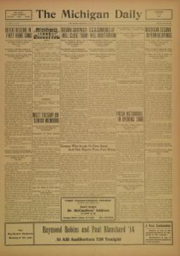 image of April 25, 1915 - number 1
