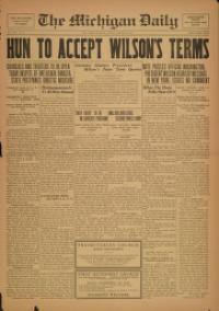 image of October 13, 1918 - number 1
