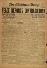 image of November 08, 1918 - number 1