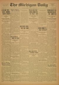 image of October 13, 1920 - number 1