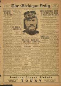 image of November 08, 1921 - number 1