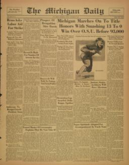 image of October 22, 1933 - number 1
