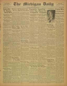 image of May 22, 1934 - number 1