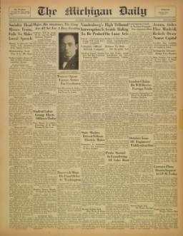 image of October 20, 1936 - number 1