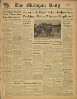 image of May 24, 1945 - number 1