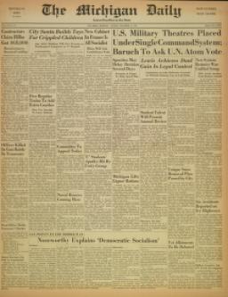 image of December 16, 1946 - number 1
