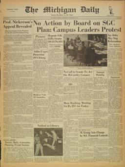 image of September 23, 1954 - number 1