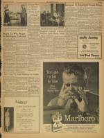 Day: 18 / Month: April / Decade: 1950 - Michigan Daily Digital