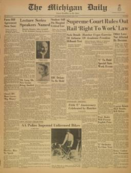 image of May 22, 1956 - number 1