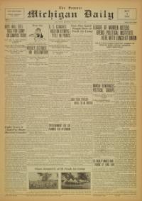 image of July 22, 1924 - number 1