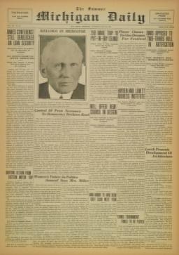 image of July 26, 1924 - number 1