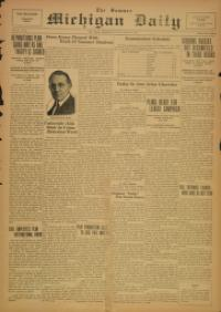 image of August 10, 1924 - number 1