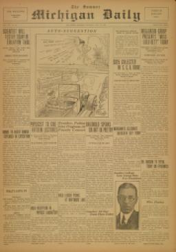 image of July 16, 1925 - number 1