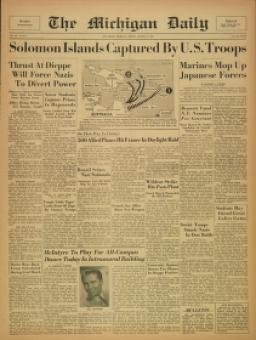 image of August 21, 1942 - number 1
