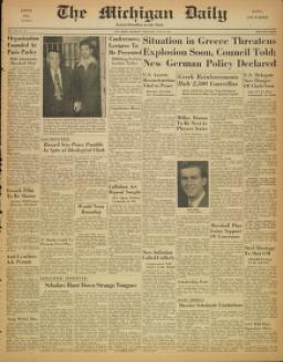 image of July 16, 1947 - number 1