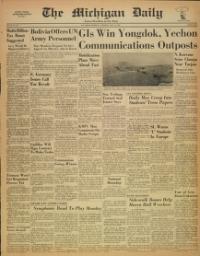 image of July 22, 1950 - number 1