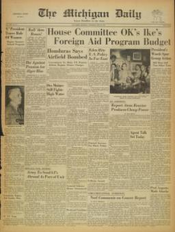 image of June 24, 1954 - number 1