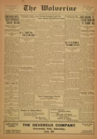 image of July 17, 1919 - number 1