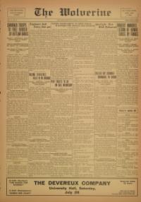 image of July 22, 1919 - number 1